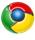 Логотип Гугл Хром